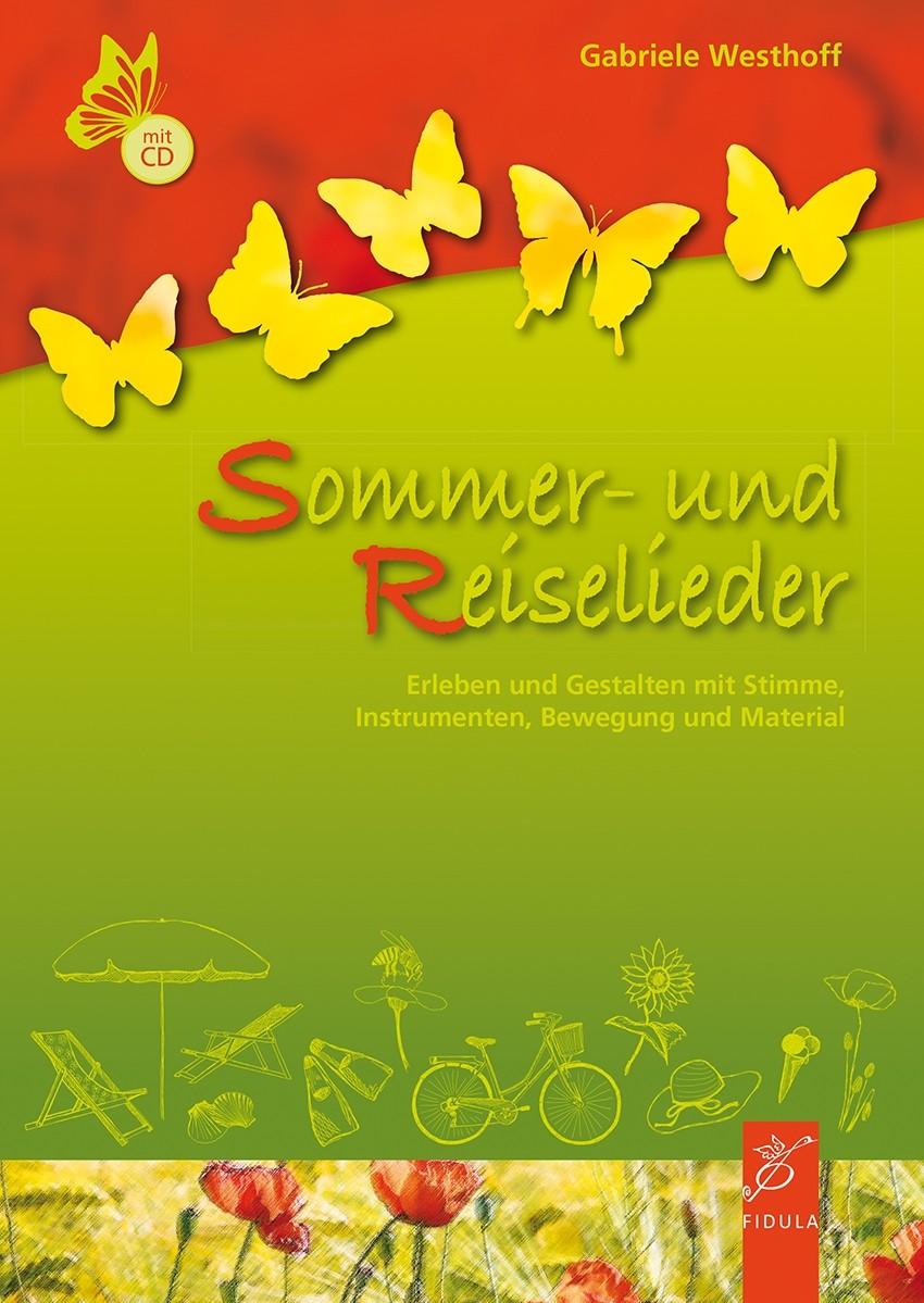 Sommer- und Reiselieder