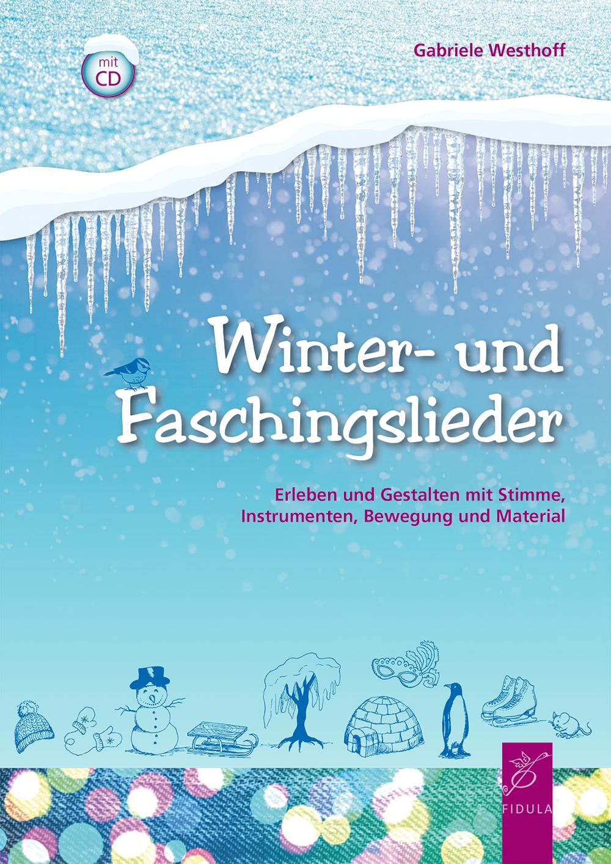 Winter- und Faschingslieder